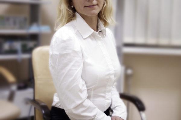 Лопатнюк Юлия Александровна